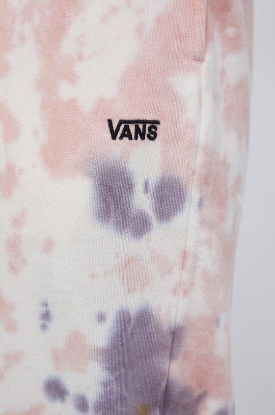 multicolor Vans - Spodnie