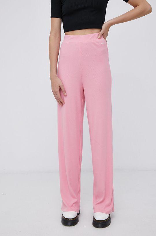 Fila - Kalhoty růžová