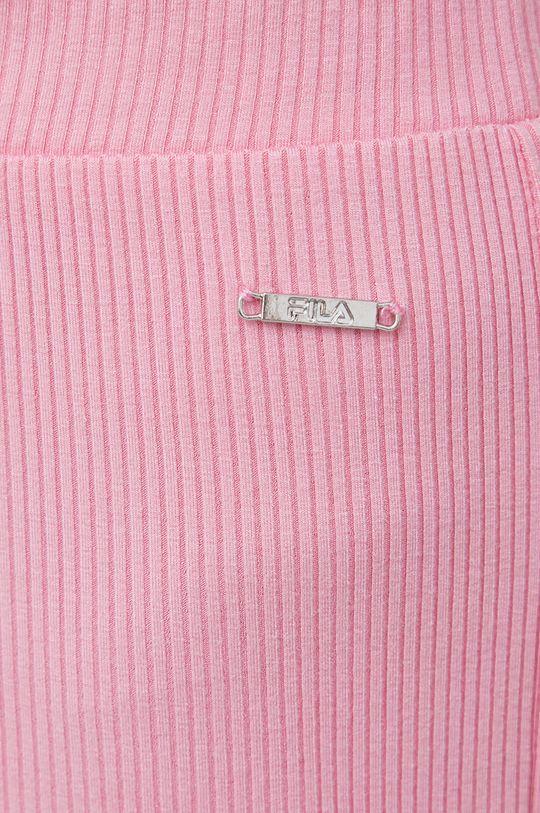 růžová Fila - Kalhoty