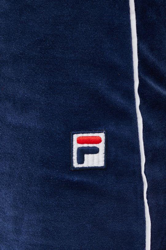 námořnická modř Fila - Kalhoty
