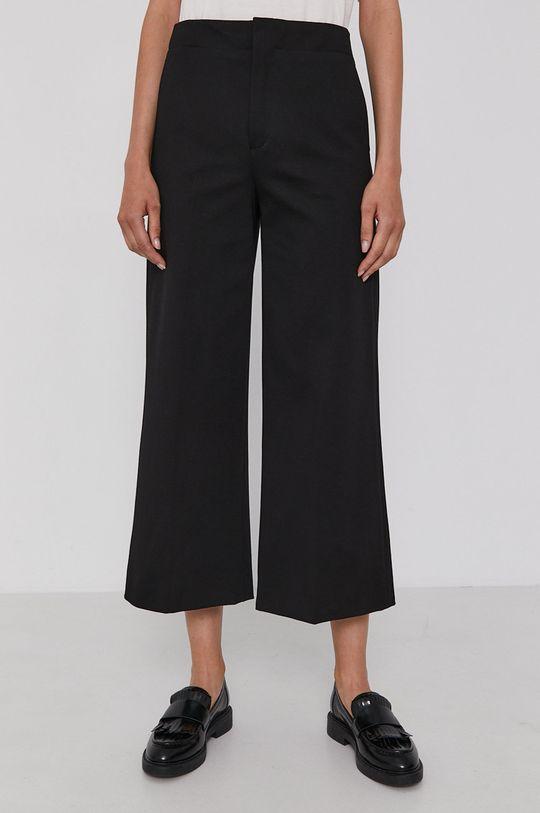 Drykorn - Spodnie Bonnet czarny