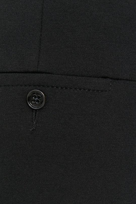 czarny Drykorn - Spodnie Bonnet