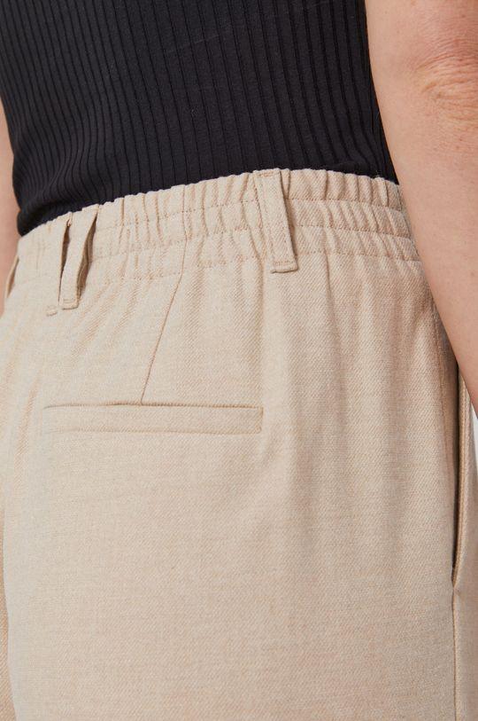 beżowy Drykorn - Spodnie Search