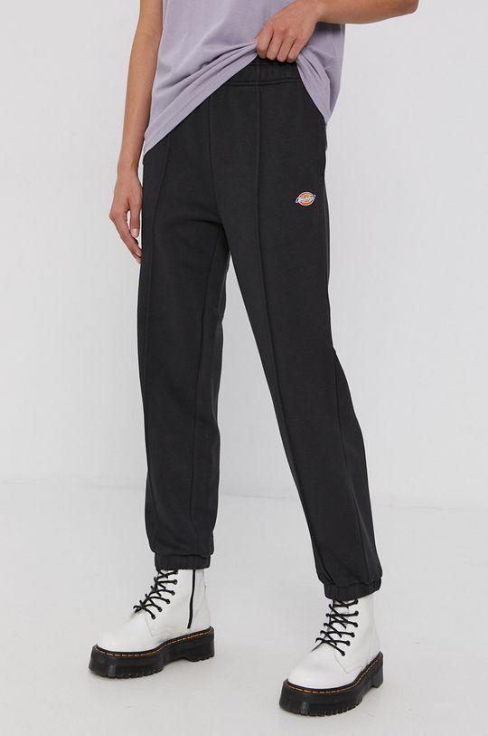 negru Dickies - Pantaloni De femei