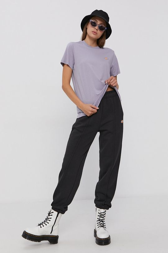 Dickies - Pantaloni negru