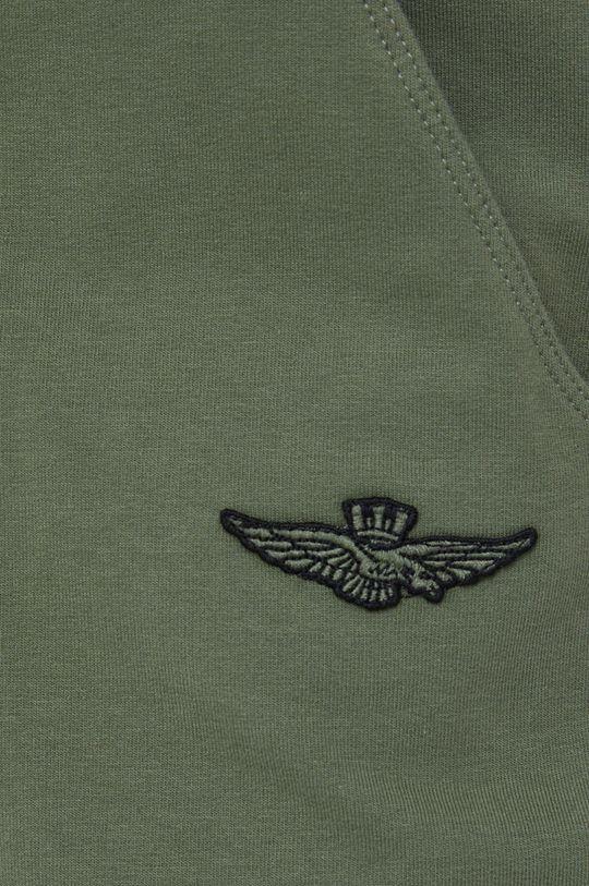 zielony Aeronautica Militare - Spodnie