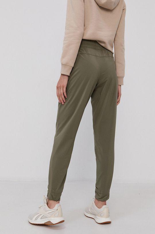 Columbia - Kalhoty  Podšívka: 12% Elastan, 88% Polyester Hlavní materiál: 9% Elastan, 91% Polyester