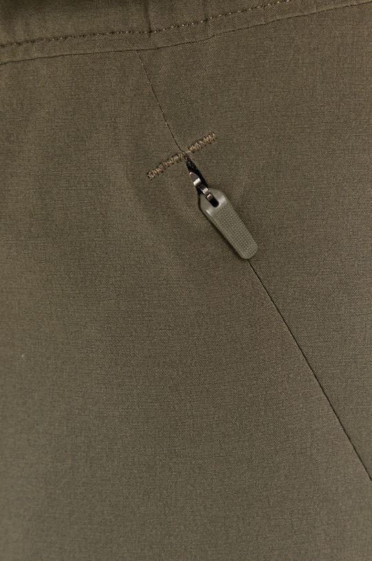 olivová Columbia - Kalhoty