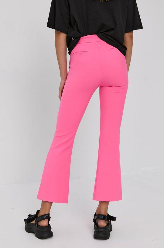 Chiara Ferragni - Pantaloni Uniform  Captuseala: 100% Viscoza Materialul de baza: 7% Bumbac, 3% Elastan, 63% Poliester , 27% Viscoza