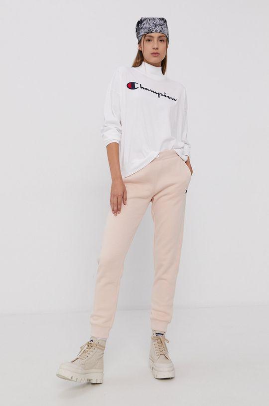 Champion - Pantaloni roz