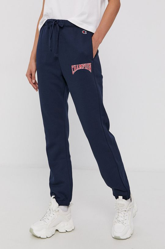 Champion - Pantaloni bleumarin