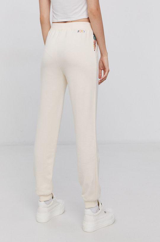 Roxy - Kalhoty béžová