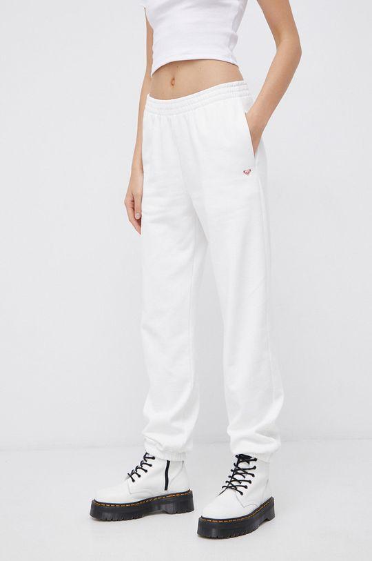 Roxy - Spodnie biały