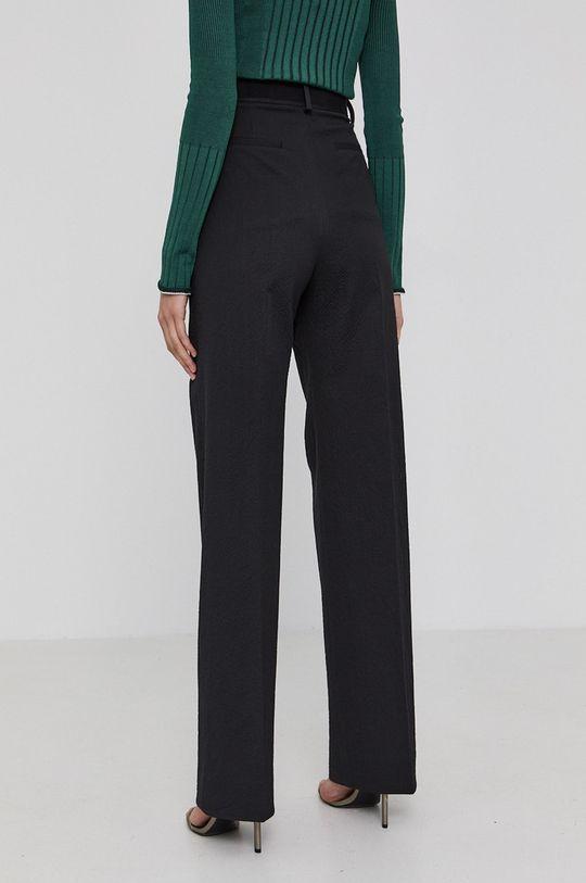 Victoria Victoria Beckham - Kalhoty  Materiál č. 1: 97% Bavlna, 3% Elastan Materiál č. 2: 35% Bavlna, 65% Polyester Materiál č. 3: 100% Viskóza