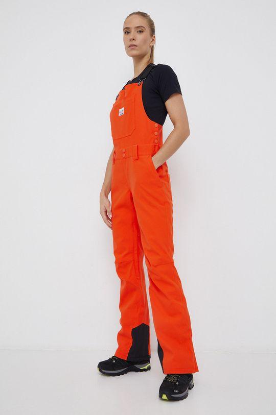 pomarańczowy Billabong - Spodnie Damski