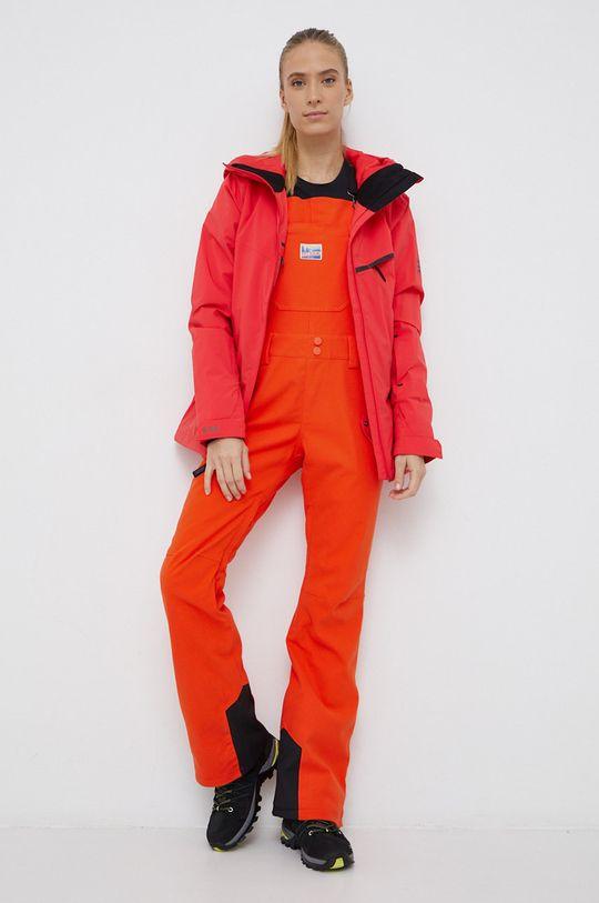Billabong - Spodnie pomarańczowy