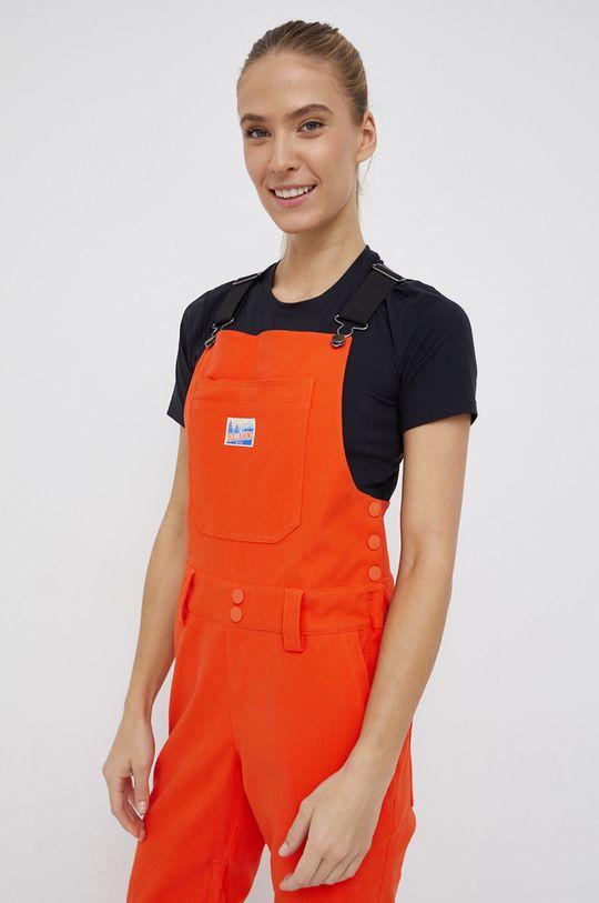 pomarańczowy Billabong - Spodnie