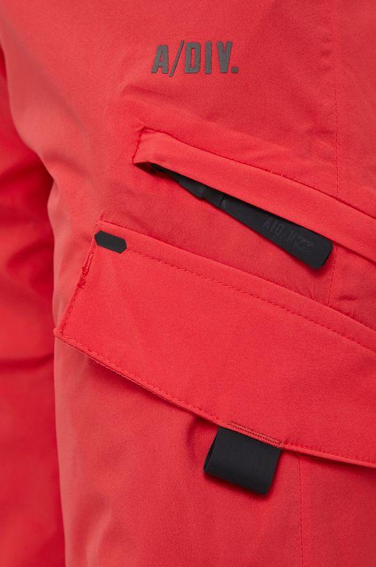 czerwony Billabong - Spodnie