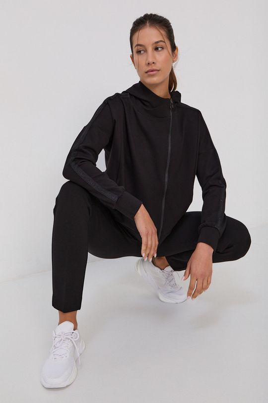 Deha - Pantaloni negru