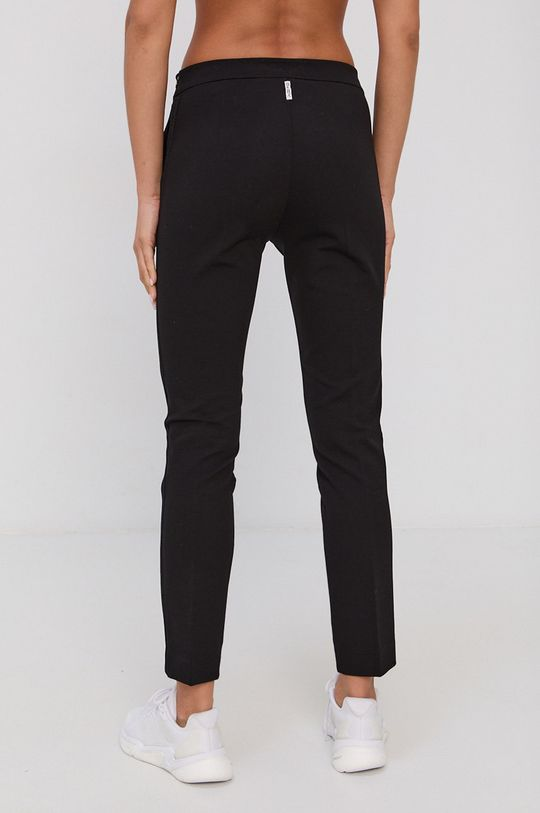 Deha - Pantaloni  Captuseala: 100% Bumbac Materialul de baza: 5% Elastan, 30% Poliamida, 65% Viscoza