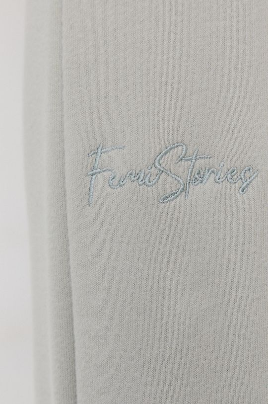 zielony Femi Stories - Spodnie Haru