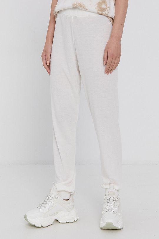 biały Brave Soul - Spodnie Damski