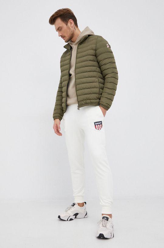 Gant - Spodnie cielisty