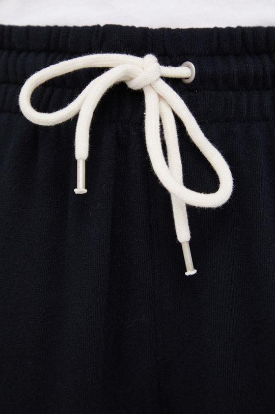 czarny GAP - Spodnie