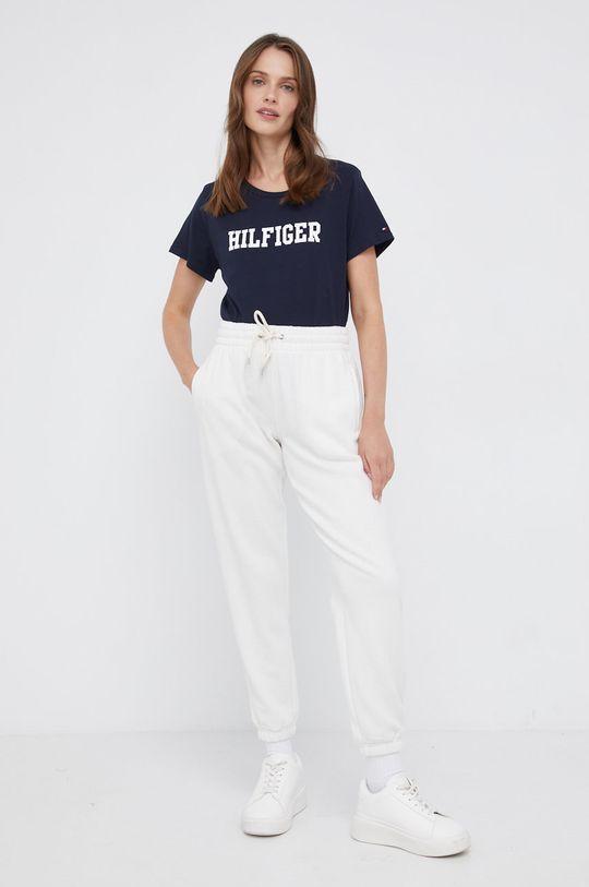 GAP - Spodnie biały