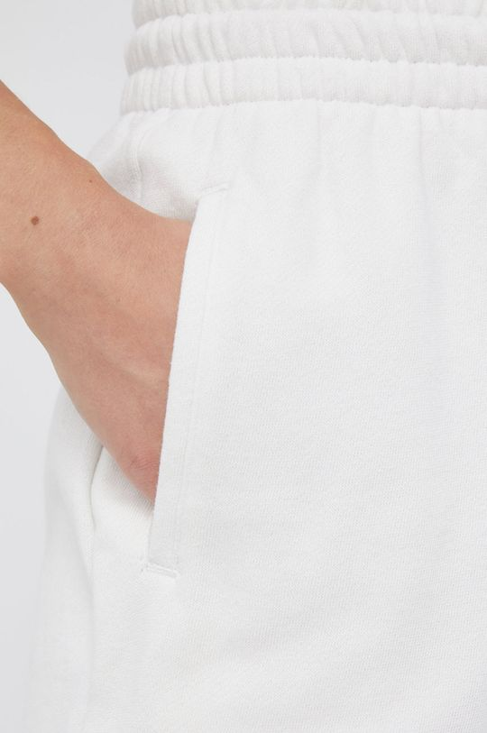 biały GAP - Spodnie