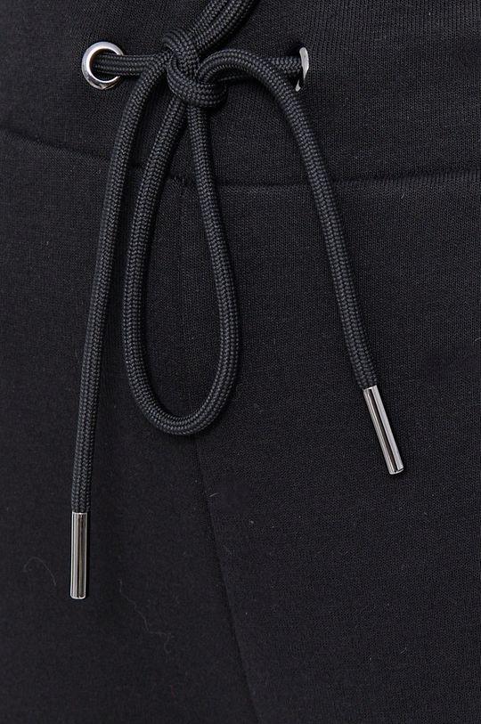 negru United Colors of Benetton - Pantaloni