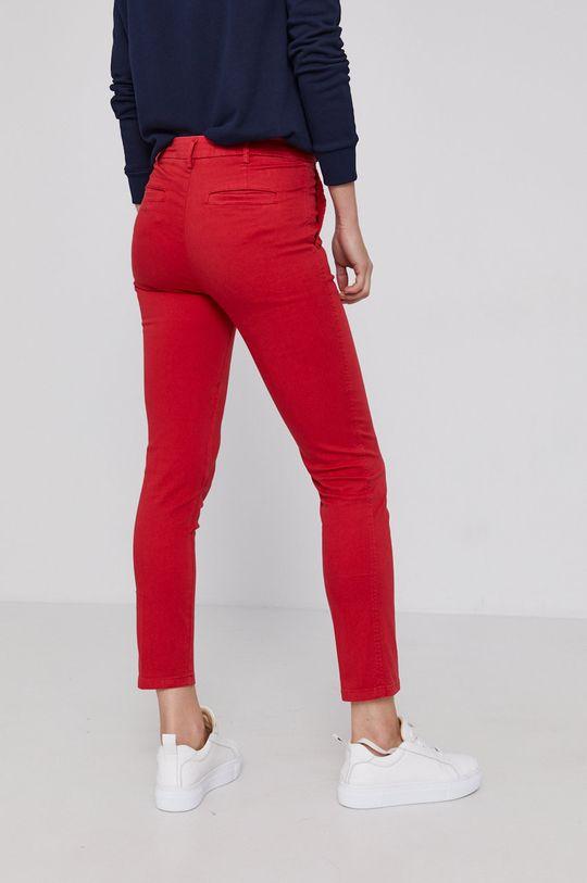 United Colors of Benetton - Pantaloni rosu
