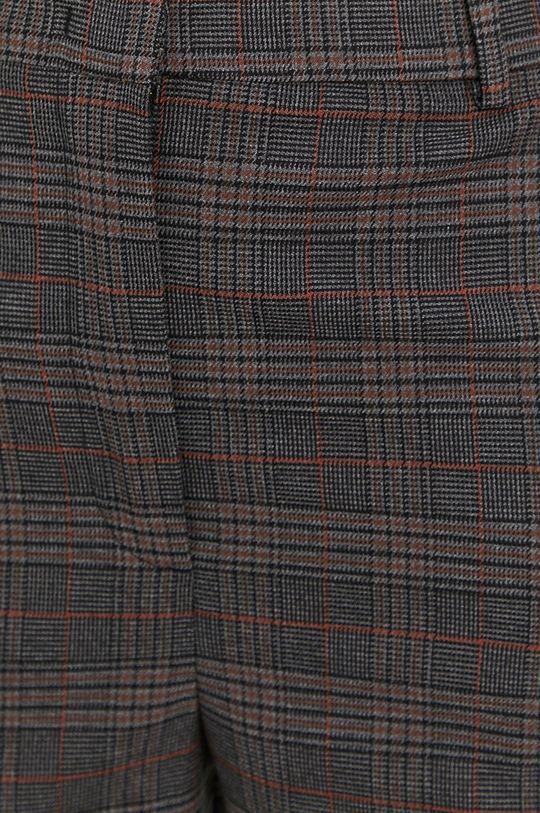 szary Sisley - Spodnie