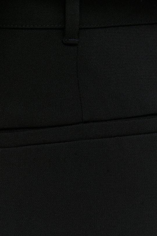 černá Tory Burch - Kalhoty