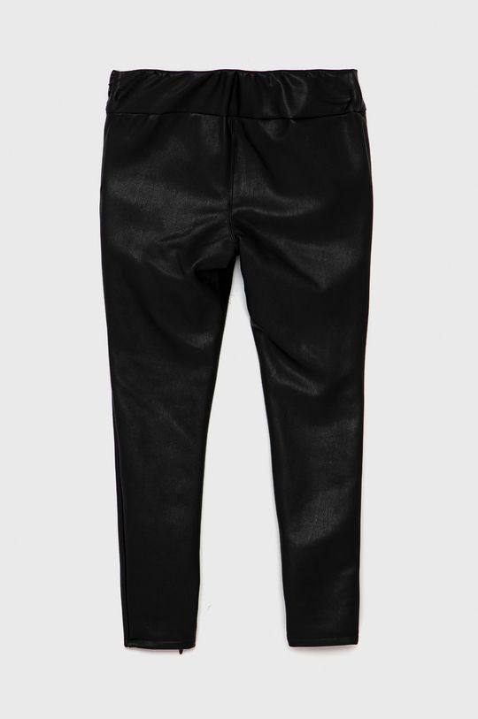 Guess - Dětské kalhoty černá