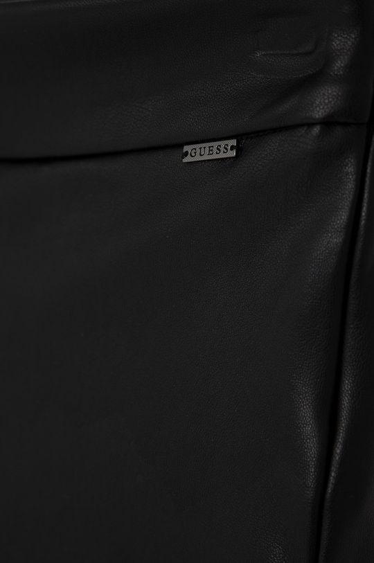 Guess - Dětské kalhoty  100% Polyuretan