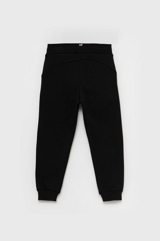 Puma - Spodnie dziecięce czarny