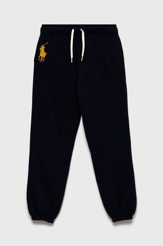 bleumarin Polo Ralph Lauren - Pantaloni copii De fete
