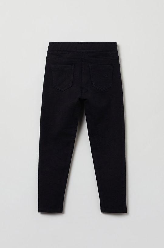 OVS - Παιδικό παντελόνι μαύρο