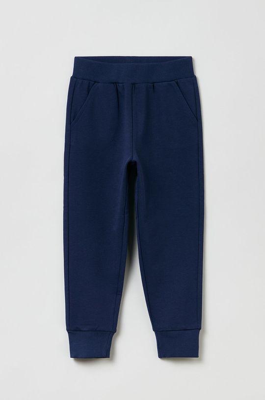 σκούρο μπλε OVS - Παιδικό παντελόνι Για κορίτσια