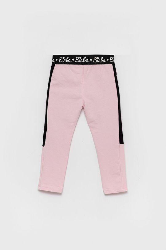 Birba&Trybeyond - Leggins copii roz