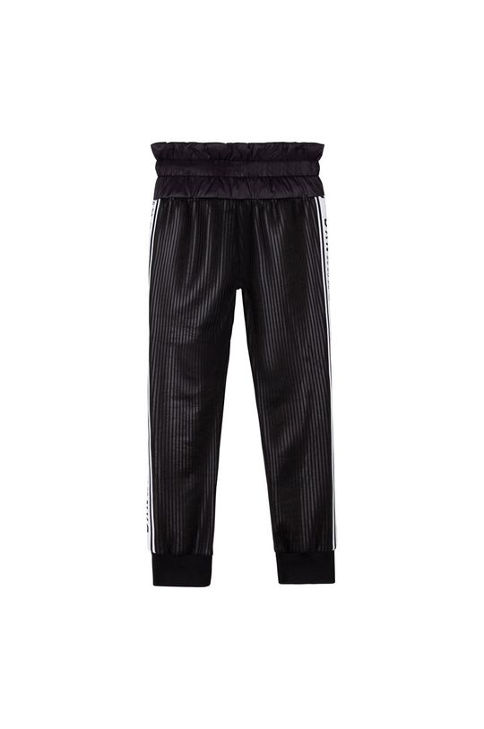 Dkny - Pantaloni copii negru