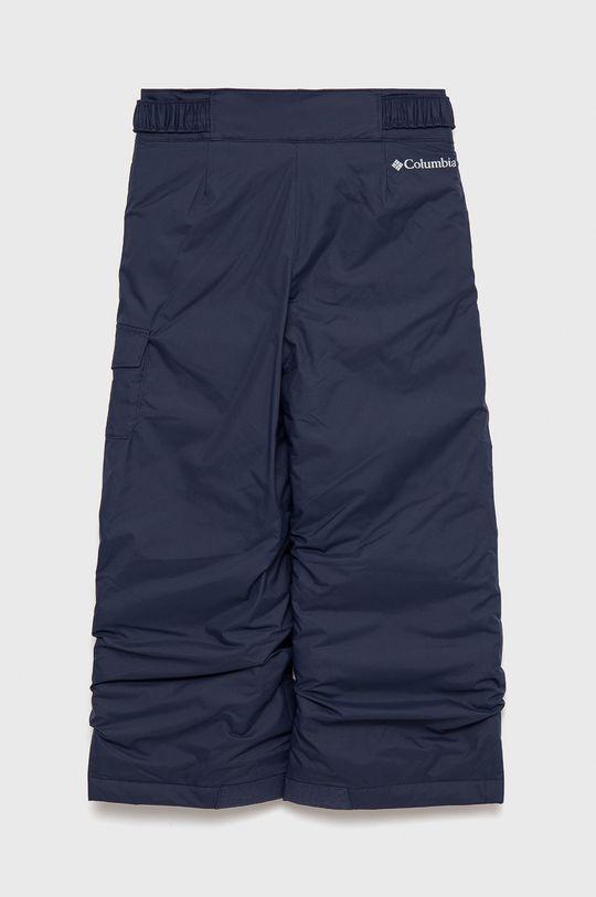 Columbia - Spodnie dziecięce granatowy