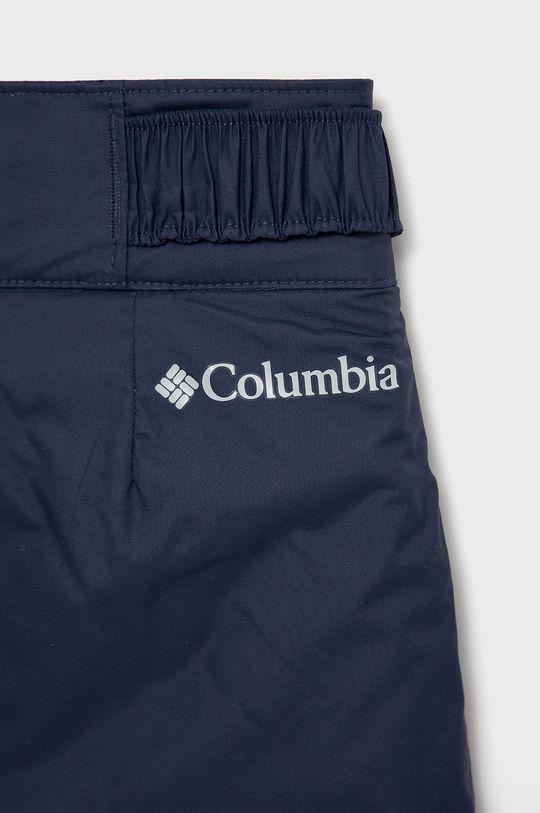 granatowy Columbia - Spodnie dziecięce