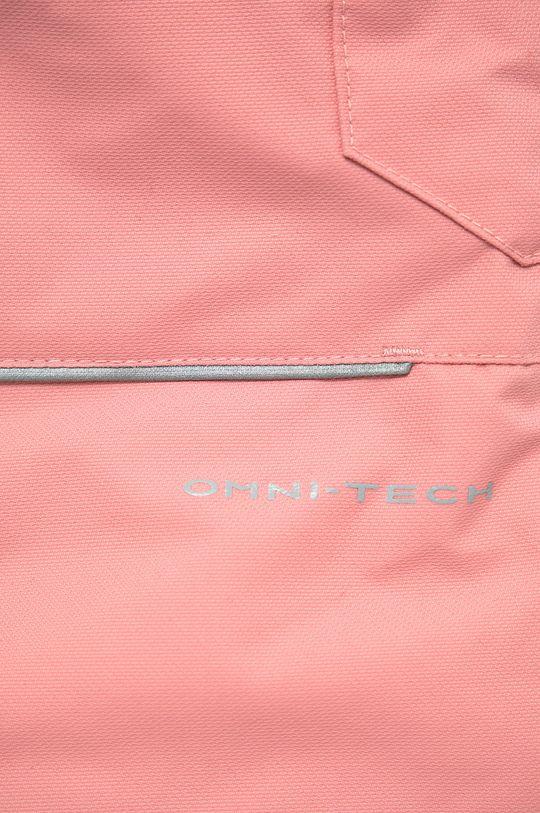 różowy Columbia - Spodnie dziecięce