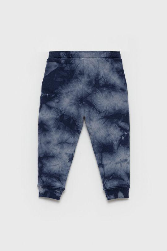 GAP - Spodnie dziecięce niebieski