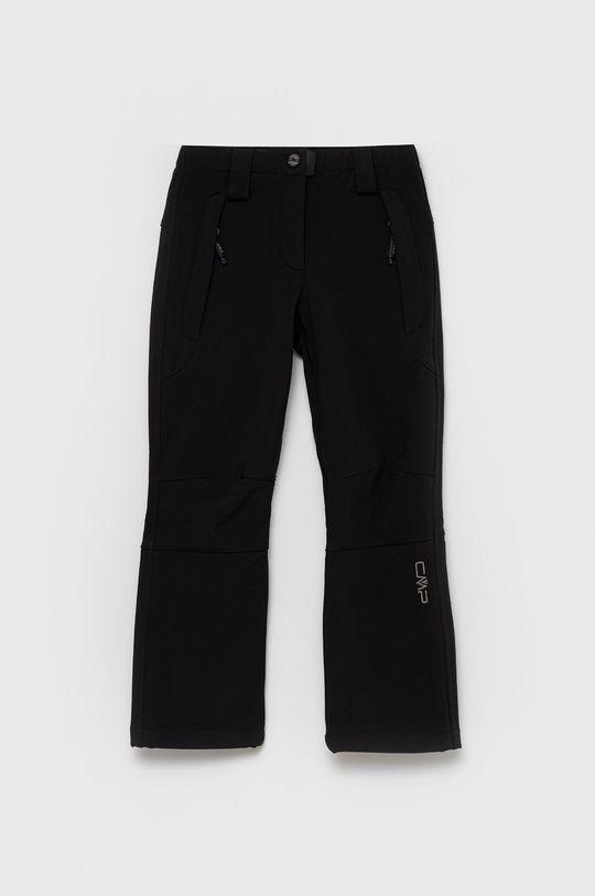 negru CMP - Pantaloni copii De fete