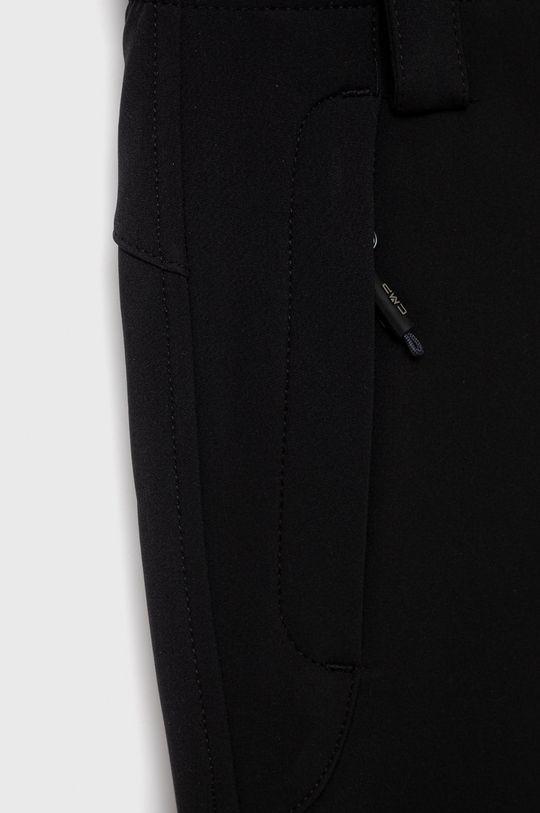 CMP - Pantaloni copii  Materialul de baza: 4% Elastan, 96% Poliester  Finisaj: 100% Poliester