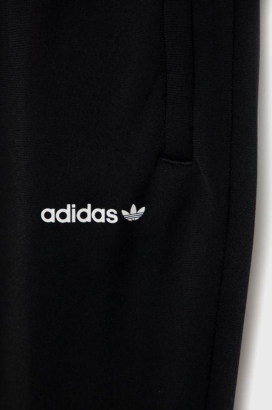 adidas Originals - Spodnie dziecięce Materiał zasadniczy: 100 % Poliester z recyklingu