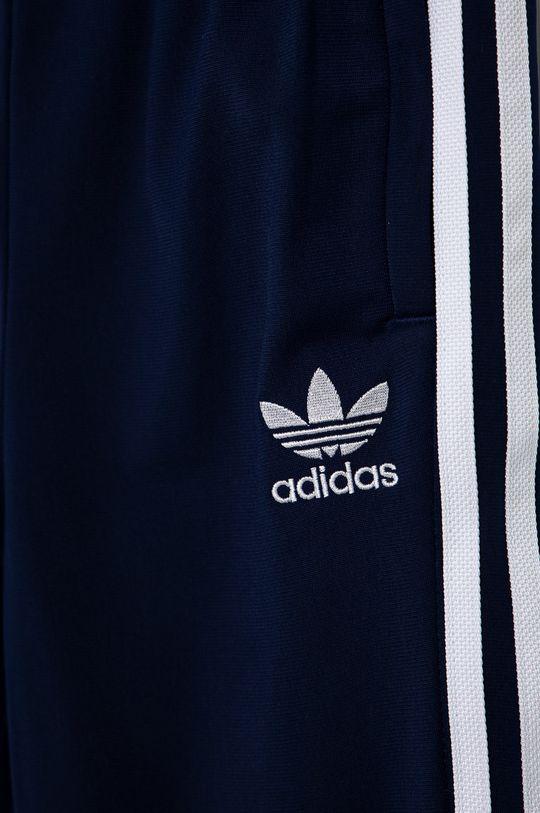 adidas Originals - Spodnie dziecięce 100 % Poliester z recyklingu
